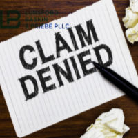mistakes destroy work comp claim